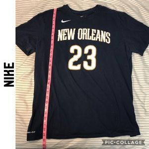 Nike New Orleans Pelicans Shirt